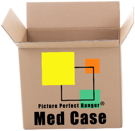 Medium Case (60 Packs)